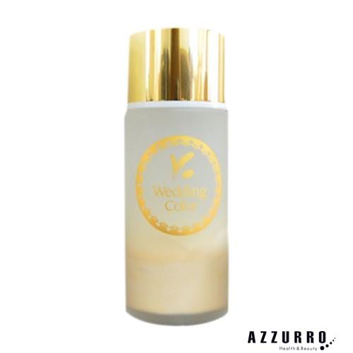 ジュポン化粧品 ウェディングカラー 80ml ファンデーション