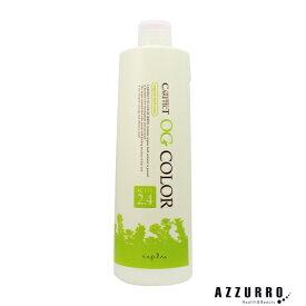 ナプラ ケアテクト OG カラー AC OX 2.4% 1000ml 第2剤