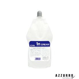 中野製薬 ナカノ カールエックス CYA-1N 400g クリーム パーマ液
