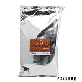 【ウィッグ専用化学染料】テクノエイト テクノヘナ 1000g【ゆうパック対応】
