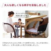 ファルスカスクロールチェアプラス(バウンサー/ハイチェア)【review】