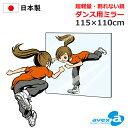 日本製 エイベックス監修 ダンス用ミラー ダンスメイト 超軽量・安全 絶対に割れない鏡(リフェクスミラー)横115…