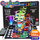 知育玩具 プレゼント 電脳サーキット イルミナ 正規品 電気 ブロック クリスマス 小学生 サイエンス 玩具 科学 おもち…