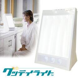「グッデイライト」太陽光ライトセラピー