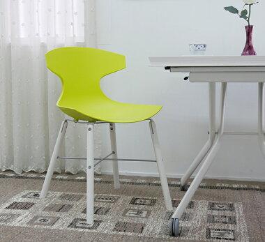 座面高45cmオシャレなリフティングテーブルにあう椅子
