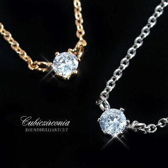 Necklace necklace men mens men's male small simple 18 kgp 18 gold gold gold necklace