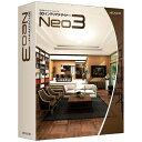 メガソフト MEGASOFT 3Dインテリアデザイナー Neo 3 〔Win版〕