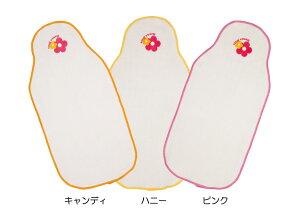 赤ちゃん 汗取りパット3枚セット ハンナフラ 無添加コットンダブルガーゼ 日本製 3枚組 背中 汗取りパッド ベビー 新生児 子供 綿 綿100 汗取りパット 汗取りインナー あせとり 汗とり 汗取