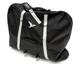 【輪行バッグ】tern Stow Bag ターン純正 20/24インチモデル用 輪行袋 オプションパーツ アクセサリー B7 N8 C8 折りたたみ自転車用 純正パーツ ストーバッグ 送料無料