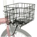 【土日もあす楽】DAHON ダホン EZ バスケット FRONT BASKET 折りたたみ自転車用 前カゴ ROUTE ルート 自転車カゴ 簡単…