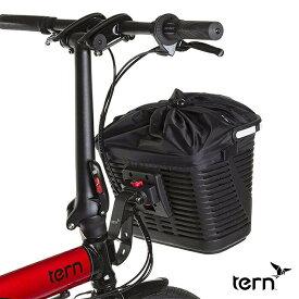 【あす楽対応】Tern ターン front basket フロント バスケット 折りたたみ 自転車 前カゴ
