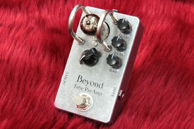 【new】Beyond Tube Preamp for Guitar【エフェクター】【プリアンプ】【送料無料】