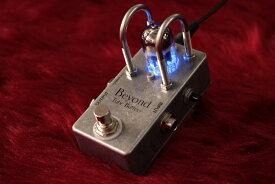 【new】Beyond Tube Buffer + GIB Limited Edition BlueLED【送料無料】【バッファー】