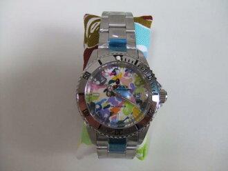 APE BAPEX watch マルチカラーカモ