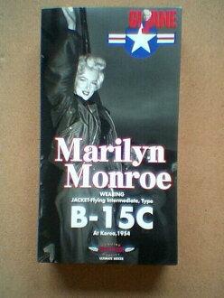 G.I.JANE MARILYN MONROE Marilyn Monroe B-15C TOYS MCCOY