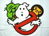 エイプ BAPE Ghostbusters GHOSTBUSTERS collaboration T baby milo