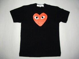 COMME des GARCONS PLAY赤ハートTシャツ レディース AZ-T105