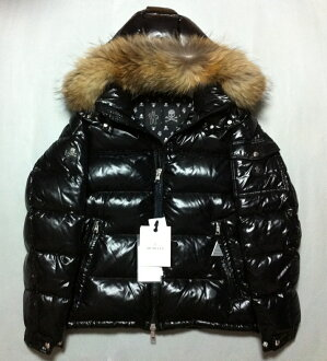 mastermind JAPAN (mastermind Japan) x moncler (MONCLER) Maya shinier fur jacket