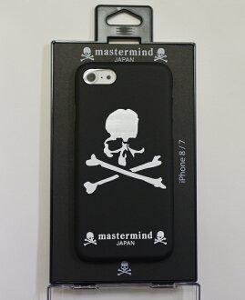 master mind·日本(mastermind Japan)iphone8智慧型手機情况Air Jacket(MJ18S01-IC002)