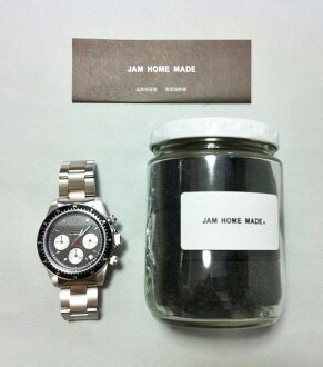 JAM HOME MADE (잼 홈 메이드) JAM DIAMOND WATCH TYPE C 시계