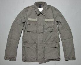 【特価】 プレッジPledge M-65加工シャツ PLA07-154