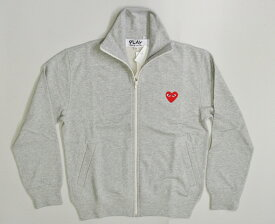 特価 COMMEdesGARCONS(コムデギャルソン)Multi Heart Back Print Track Jacket (AZ-T252-051)
