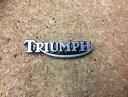 トライアンフ TRIUMPH ピンズ(ピンバッジ )