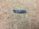 トライアンフ TRIUMPH ピンズ(ピンバッジ ) S