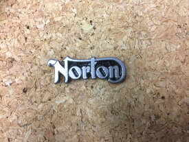 Nortonピンズ(ピンバッジ )
