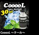 VAPE JAPAN 煙魔『CooooL(エンマシリーズ クール)』30ml