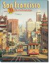 1160Erickson San Franciscoエリクソン サンフランシスコアメリカン雑貨 ブリキ看板Tin Sign ティンサイン3枚以上で送料無料!