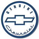 0798Chevrolet GENUINE Chevyシボレー シェビーアメリカン雑貨 ブリキ看板Tin Sign ティンサイン3枚以上で送料無料!