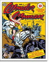 2086Wonder Woman - Cover No.1アメリカン雑貨 ブリキ看板Tin Sign ティンサイン3枚以上で送料無料!