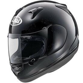 【ヘルメット】 ARAI ASTRO IQ XO グラスブラック 63-64 (XOサイズ) フルフェイス アライ アストロ-IQ XO