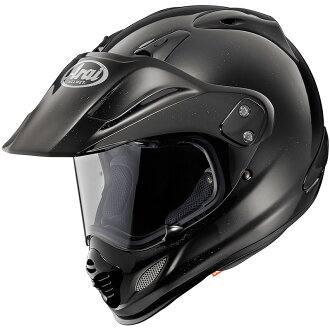 Arai ARAI TOUR CROSS 3 GLASS BLACK 57-58 (M size) off-road tour cross 3 G Black