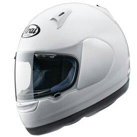 【ヘルメット】 ARAI ASTRO LIGHT ホワイト 51-53 (ジュニアサイズ) フルフェイス アライ アストロ ライト 白