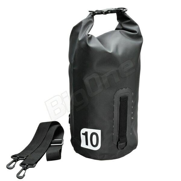 【自転車用品】【防水バッグ】 X-EUROPE レイン バッグ 10L BLACK ブラック 黒 EG-6002 高さΦ19cm×高さ49cm サイクリング 通学 通勤 旅行 梅雨 防雨対策 自転車 パーツ 収納ケース