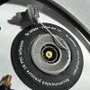SUP 밸브 어댑터 인플레이터블 SUP용 고압 밸브 어댑터 펌프 공기 넣어 에어 SUP 삽스탄드압파드르보드 전동 펌프