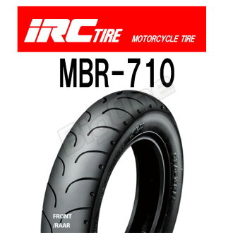 Tire 90/90-10 50J TL 90-90-10 front wheel front desk FRONT rear wheel rear REAR combined use tube reply common throughout IRC MBR710 around 121,106