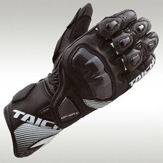 NXT052 GP-WRX 레이싱 글러브 BLACK/블랙 XXL アールエスタイチ RS 티 체