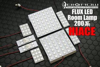 200 派系海獅喜 ACE LED 室內燈具套件超廣角 & 使用高強度通量 LED
