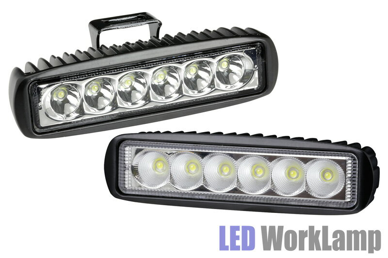6 LED Work Lamp High Intensity! Compact! Mini LED Lamp (fog Lamps And  Driving Lamps) Daylight, Working Lights, Auxiliary Lights Nice Ideas