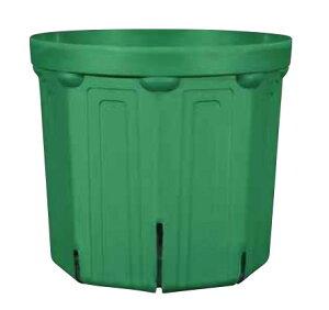 スリット鉢 CSM−240 8号 24cm バラ・クリスマスローズに最適 プランター 植木鉢の悩みを解消!!=大地のような根張りを実現=とんでもないポット 園芸 ガーデニング