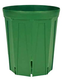 スリット鉢 CSM-210L (ロングタイプ) 7号 21cm クリスマスローズに最適 プランター 植木鉢特有の悩みを解消!!=大地のような根張りを実現=とんでもないポット 園芸 ガーデニング