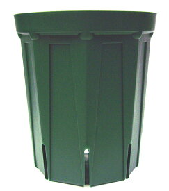 スリット鉢 CSM-210L (ロングタイプ) 7号 21cm クリスマスローズに最適 プランター 植木鉢特有の悩みを解消!!=大地のような根張りを実現=とんでもないポット 園芸 ガーデニング  10P27May16
