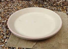 スペイン製 プラトス 30cm テラコッタ 素焼き鉢用 植木鉢用 陶器製 受皿 鉢皿 鉢受皿 陶器鉢 かわいい スペイン鉢 ソーサー ピアット 園芸 ガーデニング *Spanish Terracotta*