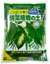 【花ごころ】 観葉植物の土 5L 元肥入り 初めての方でも安心。ピンピン育つ!! 培養土 園芸用土 ガーデニング用土