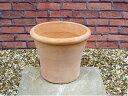 植木鉢 〜ルーブン M32〜 テラコッタ 10号 陶器鉢 これまでの洋風ガーデンとは一味違った空間を演出します! 素焼き鉢…