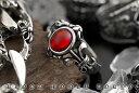 リング 指輪 SUS316L ステンレス オラオラ系 悪羅悪羅系 ヤクザ ヤンキー チョイ悪 チョイワル 派手 メンズ ファッシ…