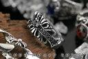 クロスモチーフリング 指輪 SUS316L ステンレス オラオラ系 悪羅悪羅系 ヤクザ ヤンキー チョイ悪 チョイワル 派手 メ…
